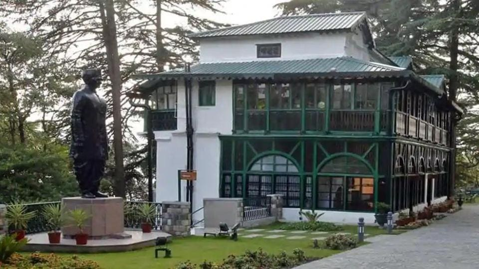 Nestled in the Himalayas atop the Mussoorie Hills is the Lal Bahadur Shastri National Academy of Administration. The Charleville is at the heart of the Academy complex set in salubrious surroundings.