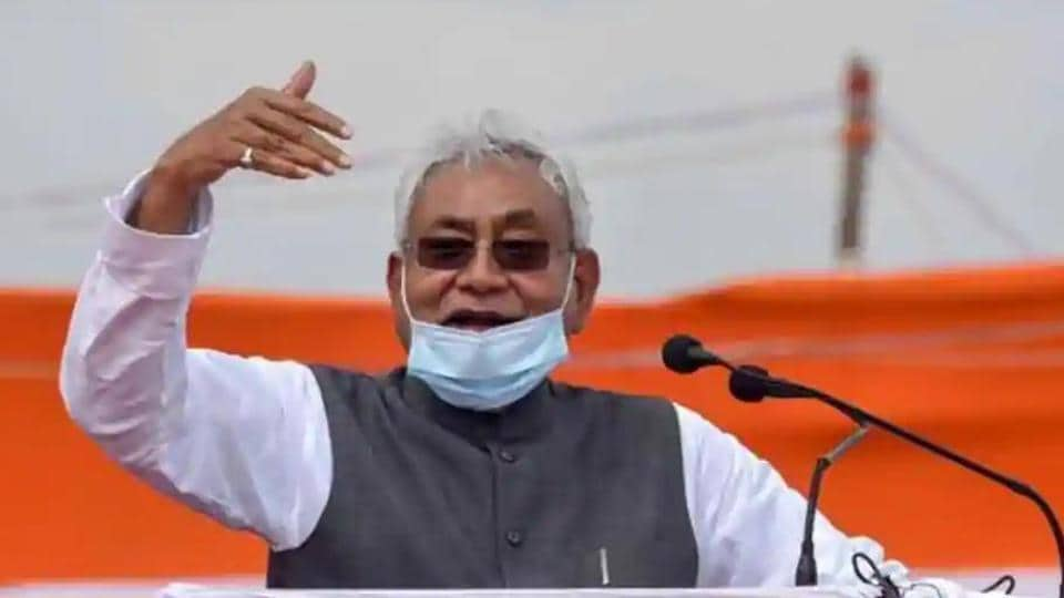 Nitish Kumar has done a lot of work for Dalits in the last 15 years, said JD(U).  (PTI Photo)
