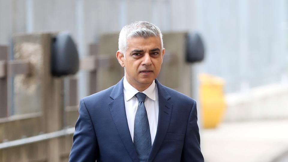 For Covid fight, London mayor reaches out in Punjabi, Hindi, Bengali videos