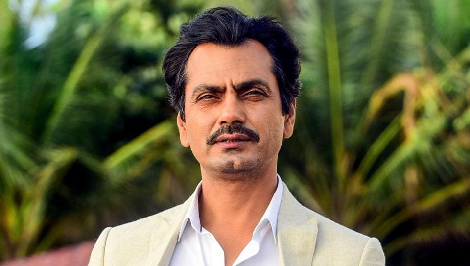 Actor Nawazuddin Siddiqui will next be seen in projects such as Bole Chudiyan, Roam Rome Mein and Serious Men among others.