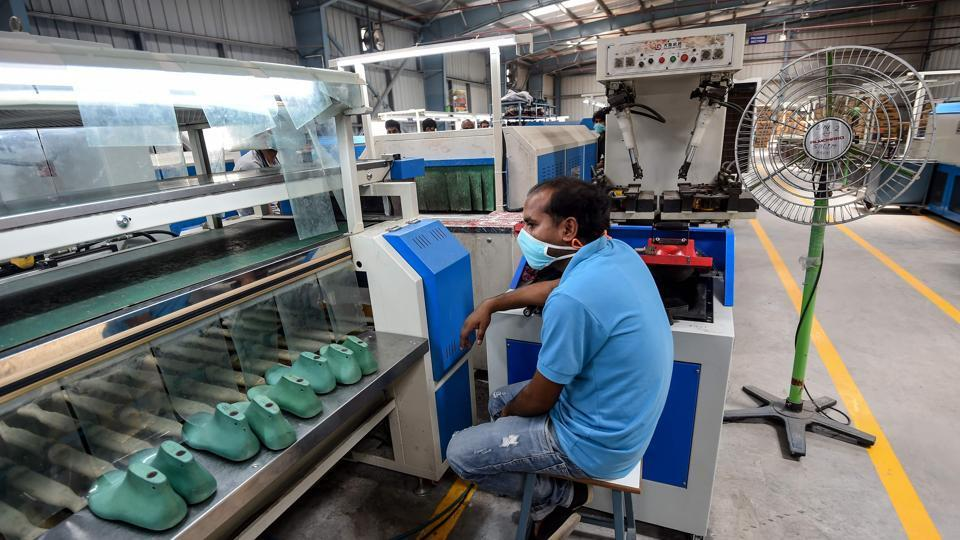 The formation of the council for the footwear and leather sector is in line with the Industrial (Development and Regulation) Act, 1951, officials said.