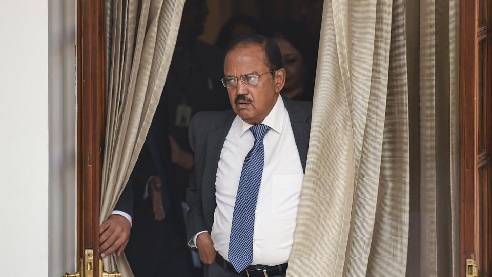 Russian NSA Nikolai Patrushev conveyed to the Indian side that he was personally very grateful to his Indian counterpart Ajit Doval for attending the SCO meeting, the people said.