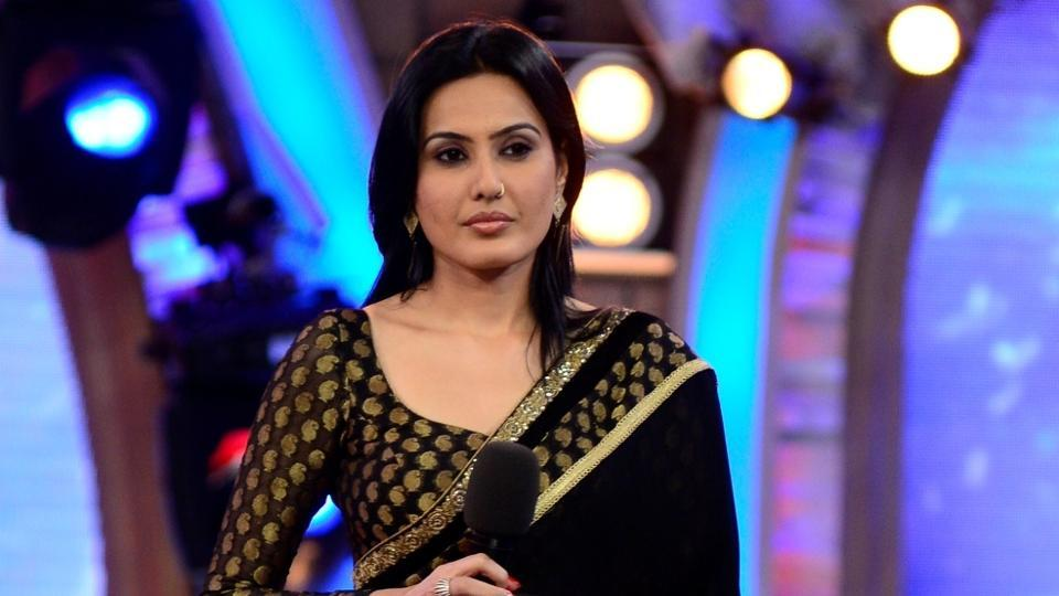 Kamya Panjabi says the public's attention is getting diverted from the main topic.