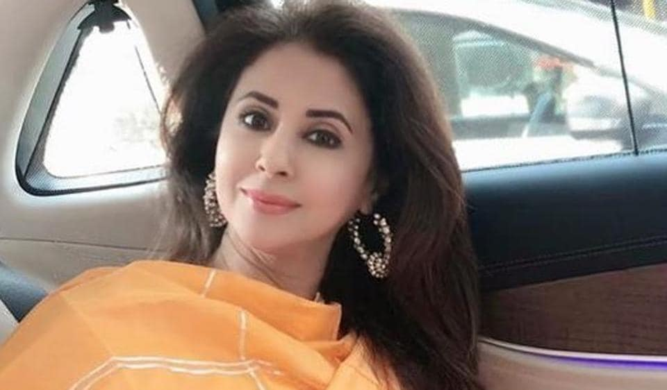Urmila Matondkar said that she was at the receiving end of nepotism in the film industry.