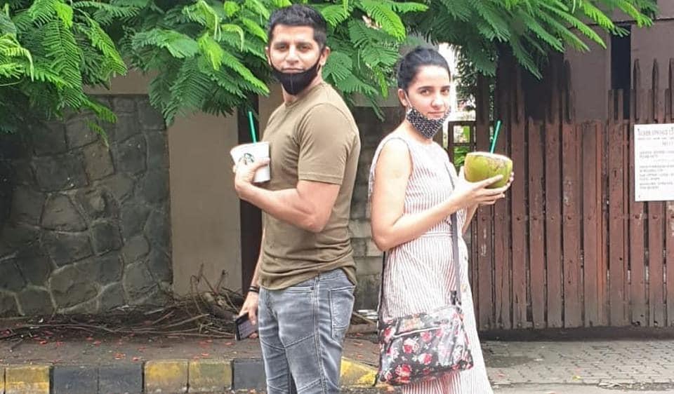 Shruti Seth has a Shararat reunion with Karanvir Bohra, says 'Jiya and Dhruv can never be separated'