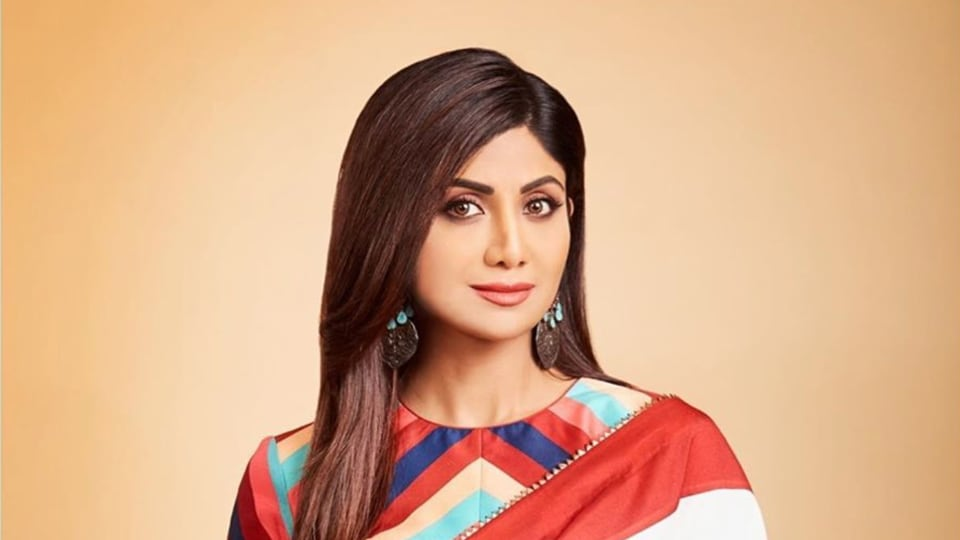 Shilpa Shetty has issued clarification in the cheating case.