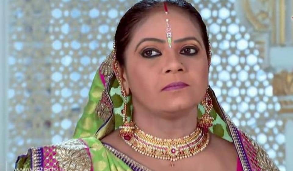 Rupal Patel played Kokilaben in Saath Nibhaana Saathiya.