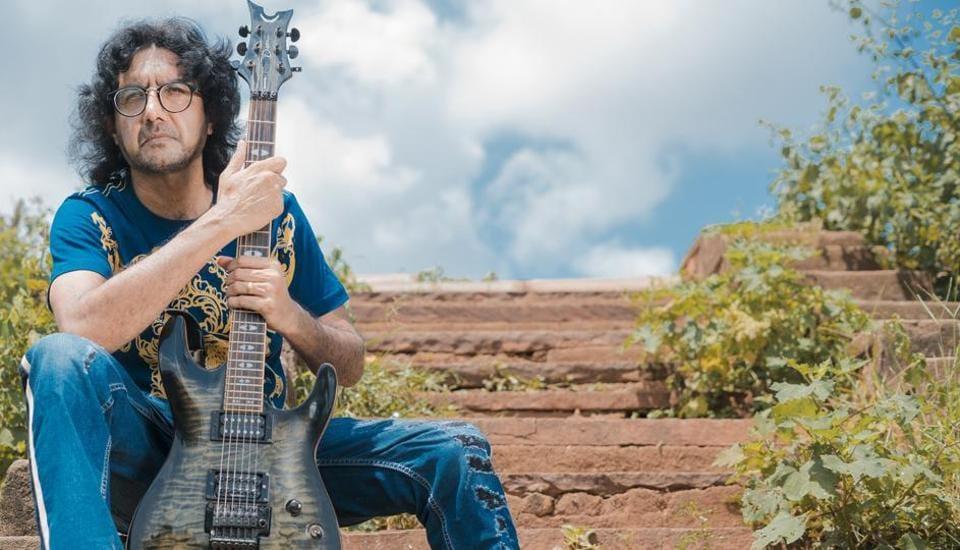Sadasivan KM Nambisan aKa Sadu is a former member of the popular indie-pop act The Aryans.