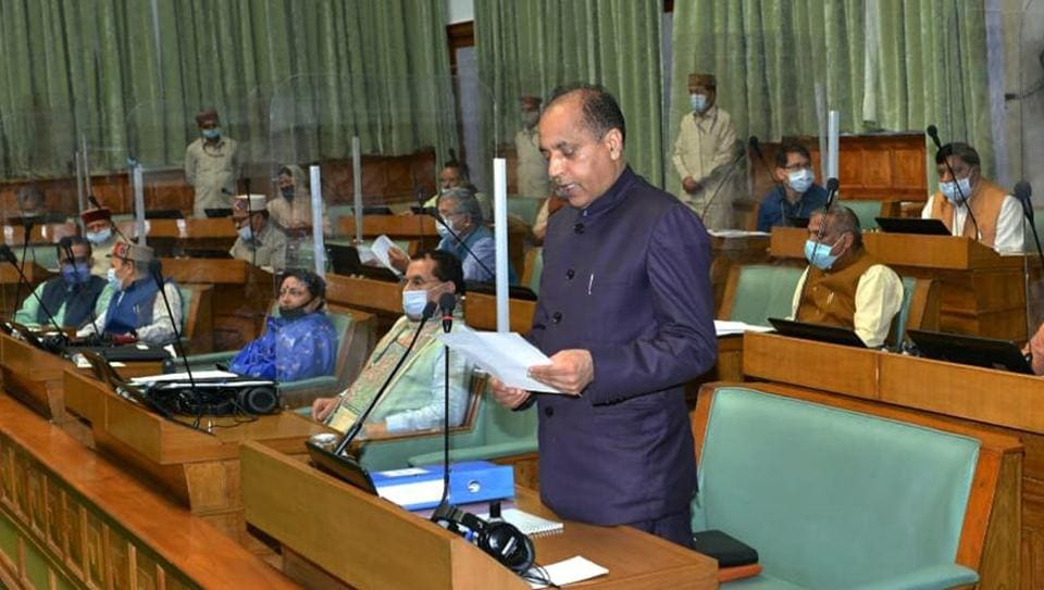 He said that in a fortnight Himachal had witnessed an increase in the Covid-19 cases and this was matter of concern for all.