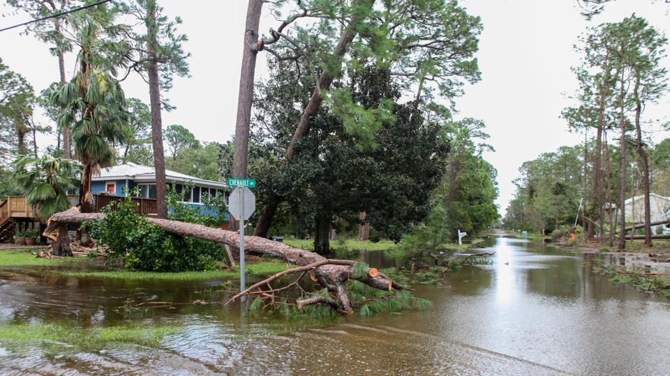 Hurricane Sally kills 1, swamps US Gulf Coast with massive floods, 'unreal' rain