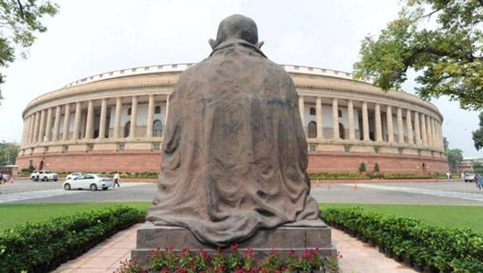Parliament monsoon session Day 4: What to expect today - Hindustan Times