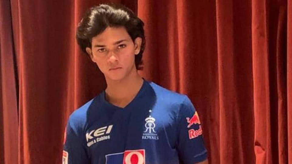 Yashasvi Jaiswal is ready to make an impact