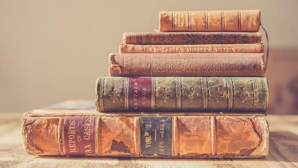 The books were stolen in a raid on a warehouse in west London. (Representational Image)