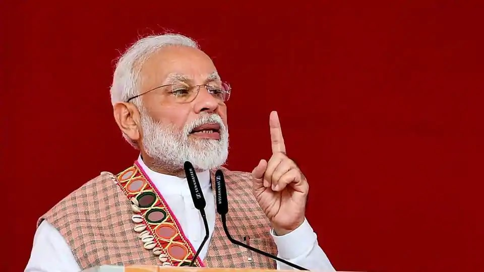 PM Modi urged farmers and those associated with the agriculture sector to listen to Agriculture Minister Narendra Singh Tomar's reply to the discussion on these bills.