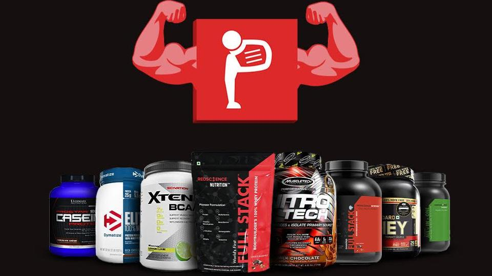 Pigi, the most renowned online supplement store in India, upholds bodybuilding in the highest spirit and its compassion for the hard-working athletes and gym enthusiasts is what makes it provide 100% authentic and premium quality supplements.