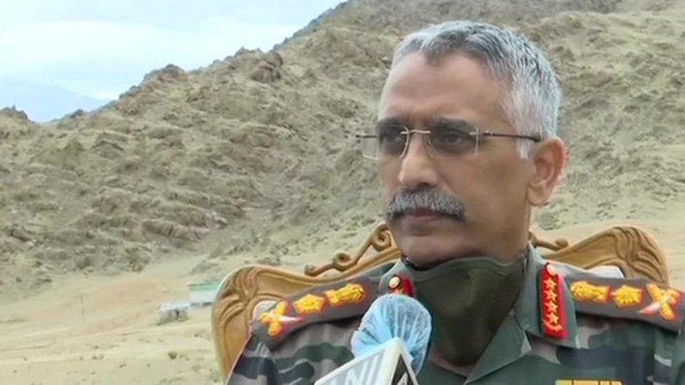 "Army chief General Manoj Mukund Naravane said that ""Indian Army has zero-tolerance for violation of established guidelines."""