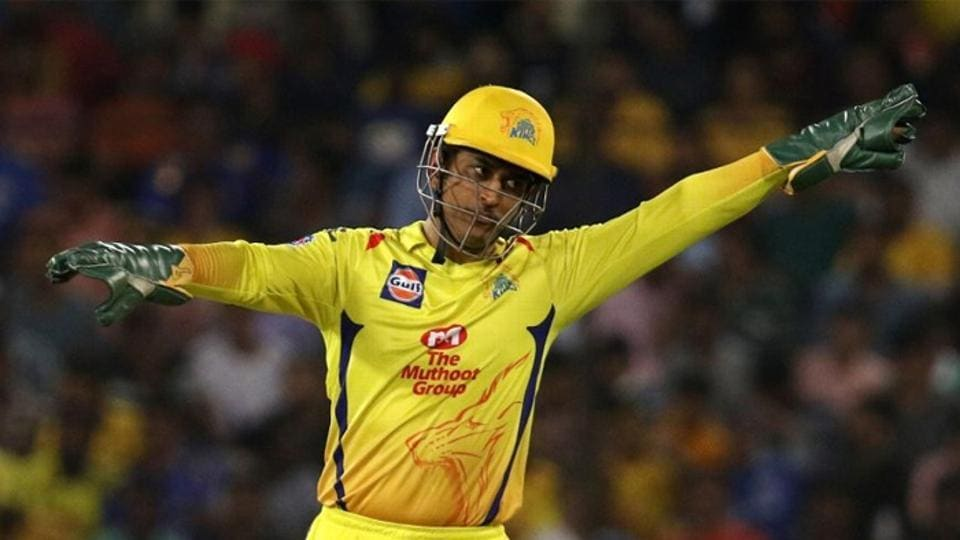 MS Dhoni will return to cricket for the first time since last July.