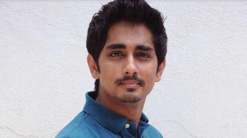 Siddharth returns to Telugu cinema after seven years with Mahasamudram