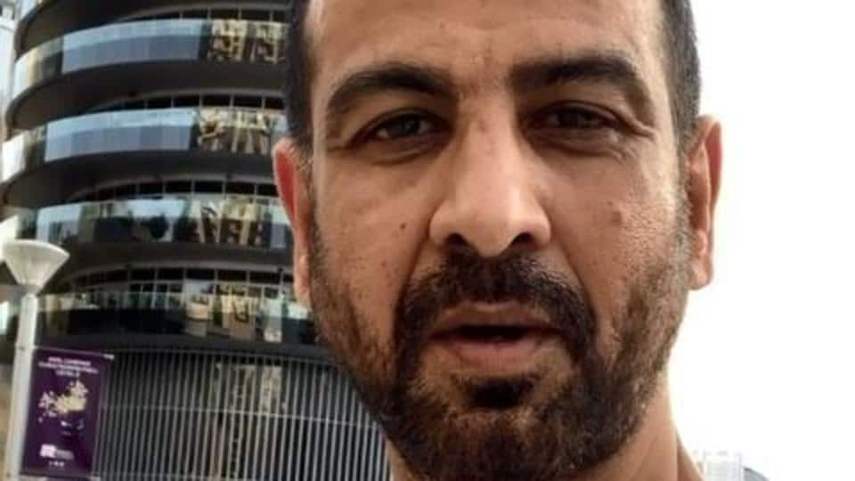 Ronit Roy has recalled a 'hurtful' incident from his past.