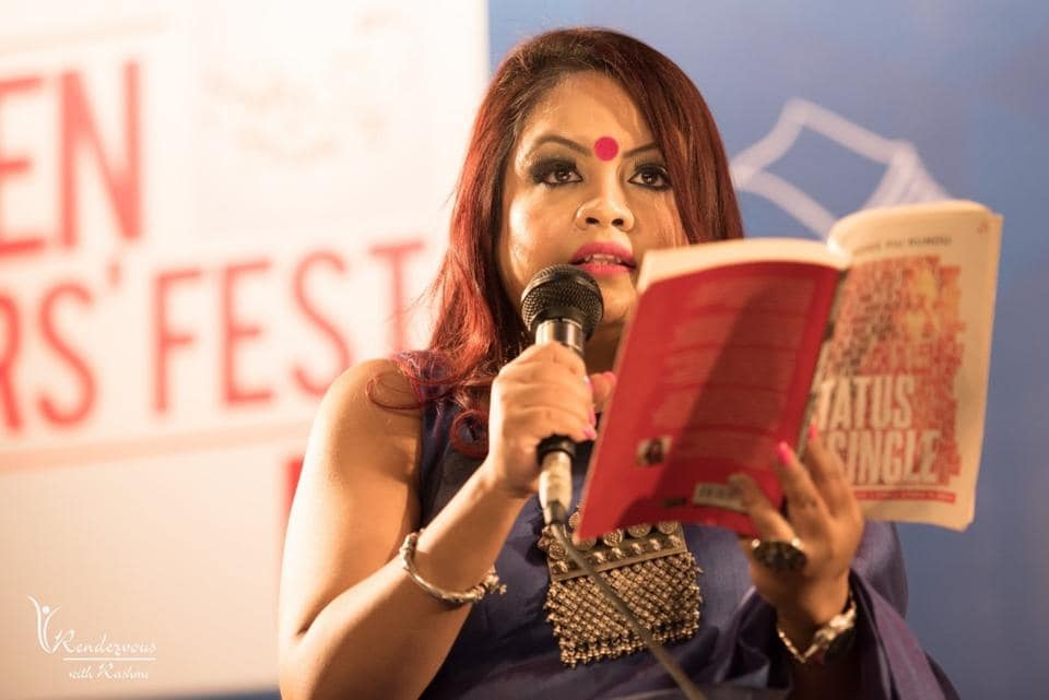 Journalist-turned-author Sreemoyee Piu Kundu will go live on her digital chat show, from September 20.