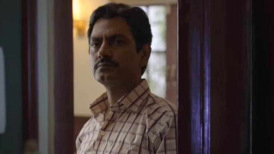 Serious Men trailer: Nawazuddin Siddiqui weaves an elaborate con.