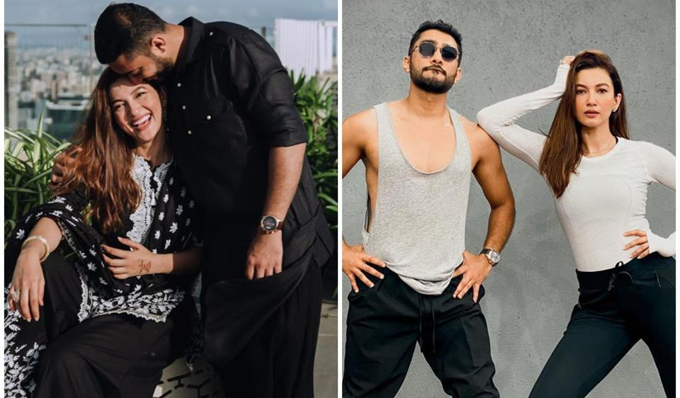 Ismail Darbar confirms son Zaid Darbar's relationship with Gauahar Khan,  says he won't object if they want to marry - tv - Hindustan Times