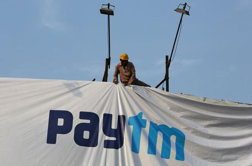 Paytm. however, maintained it didn't flout any regulation of Google. Its newly launched gaming feature is not gambling.