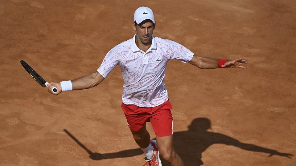Tennis In Rom