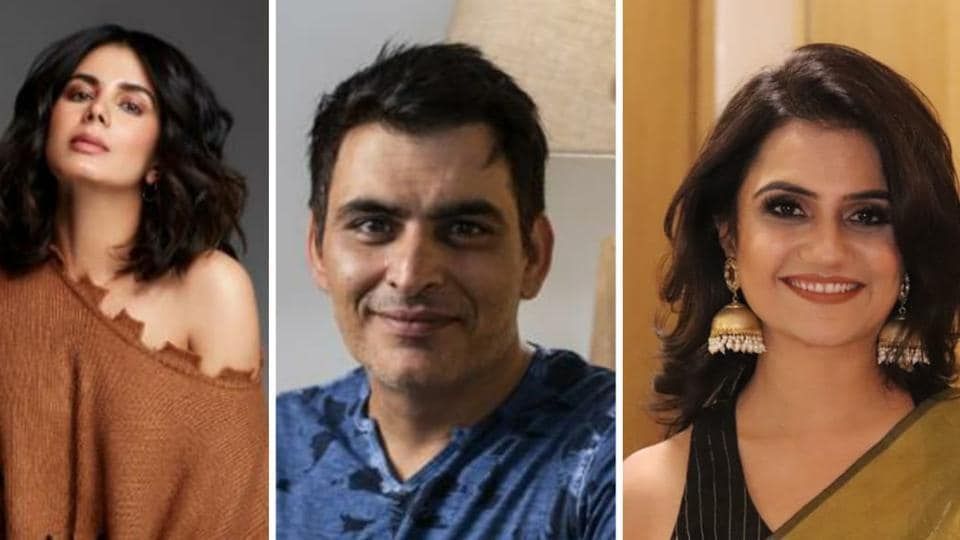 Actors Kirti Kulhari, Manav Kaul and Amruta Subhash are hopeful they'd be able to visit cinemas again for that larger than life film watching extravaganza.