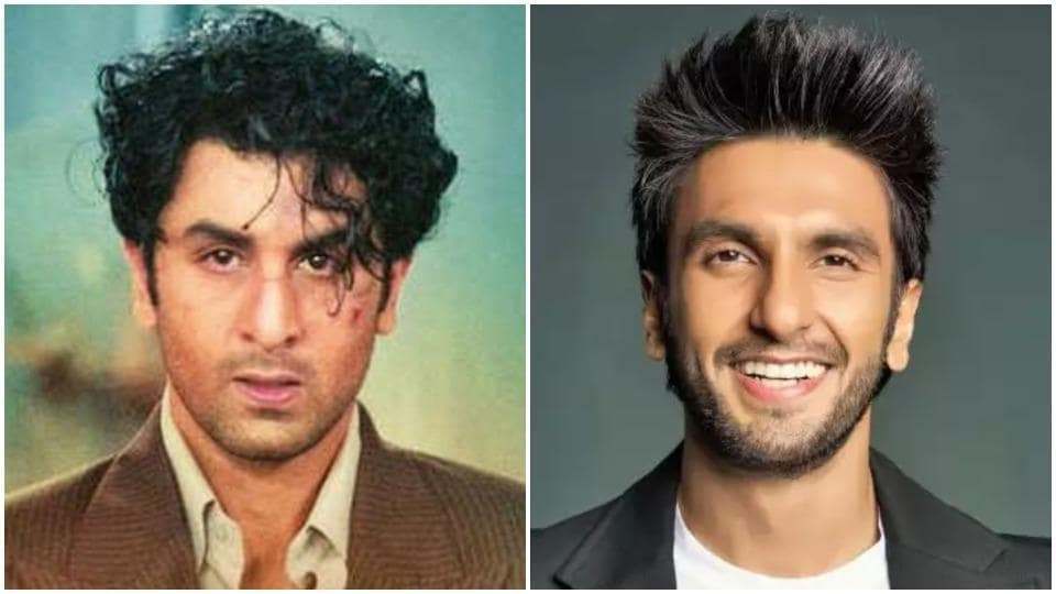 Anurag Kashyap wanted Ranveer Singh in Bombay Velvet. The film ultimately went to Ranbir Kapoor.