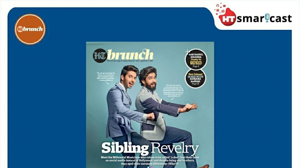 The HT Brunch podcast brings you interviews of the who's who of the country excelling in different arenas ranging across music, art, culture, food, personal growth and social media