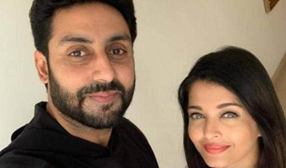 Aishwarya Rai and Abhishek have been married for 13 years.
