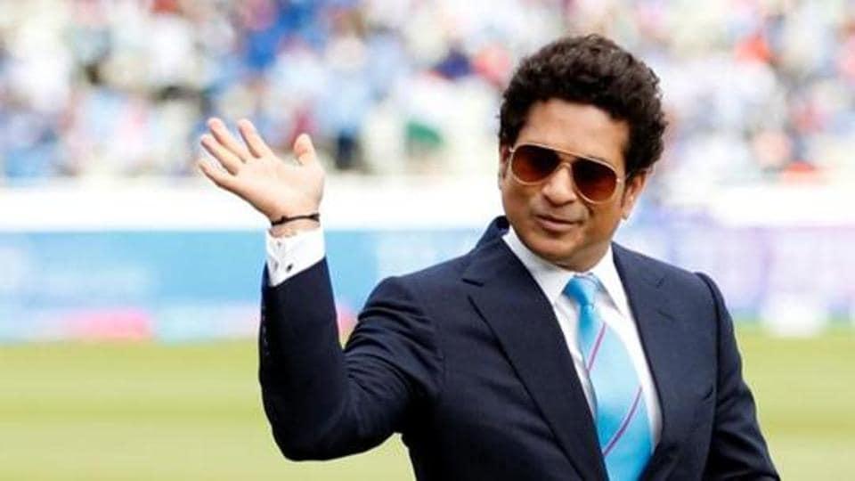 Former India cricketer Sachin Tendulkar names his favourite to win IPL2020