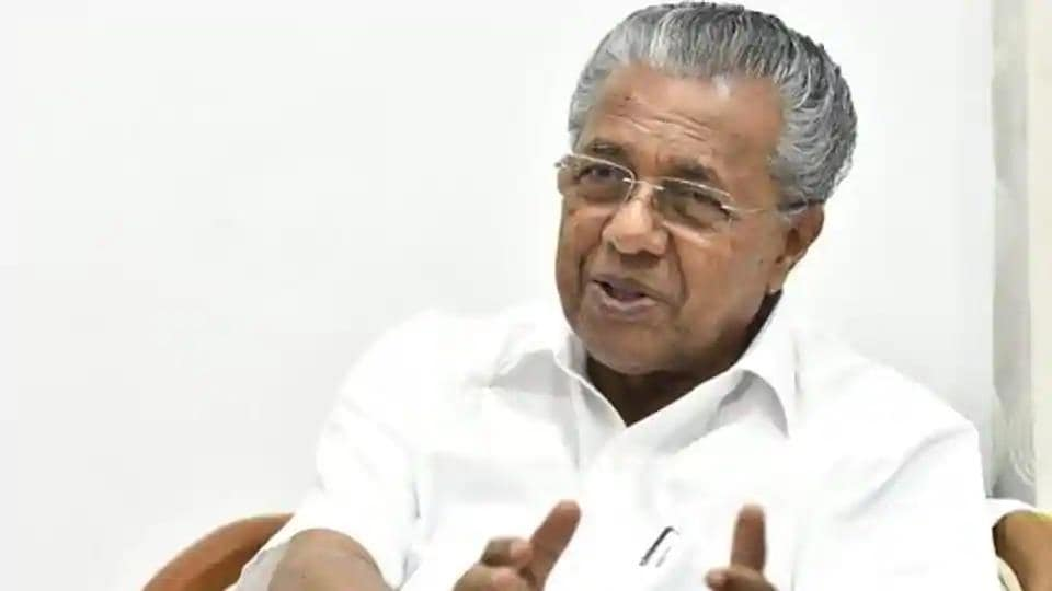 Kerala CM launches model project for SC,ST students