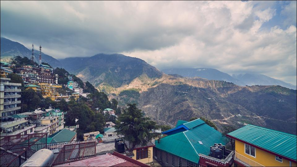 Tourism in Himachal's McLeod Ganj faces adversity despite opening of borders-adventure sports amid Covid-19