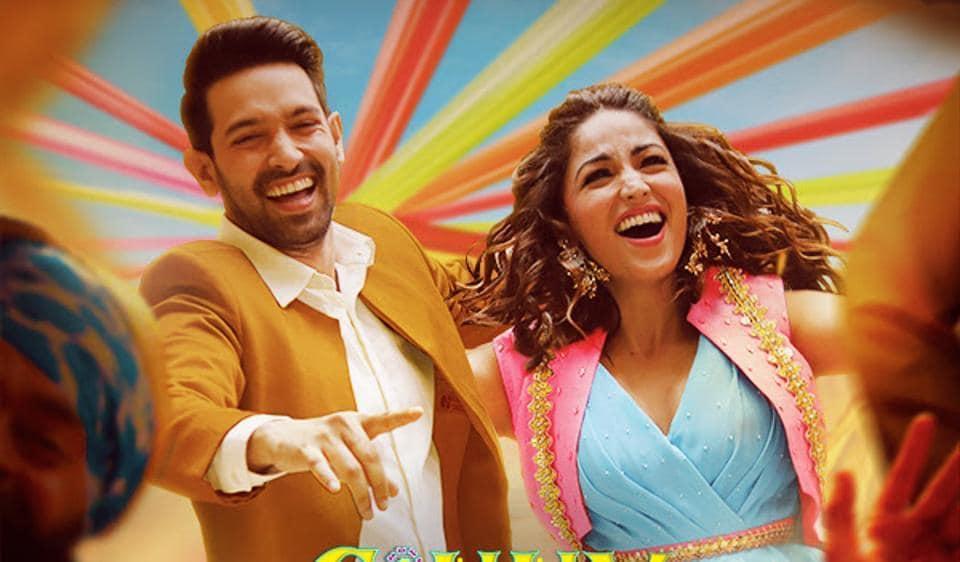 Ginny Weds Sunny: Yami Gautam and Vikrant Massey celebrate a big fat wedding, watch teaser