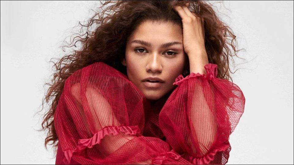 Euphoria star Zendaya asserts on the importance of friendship to build the foundation of a relationship