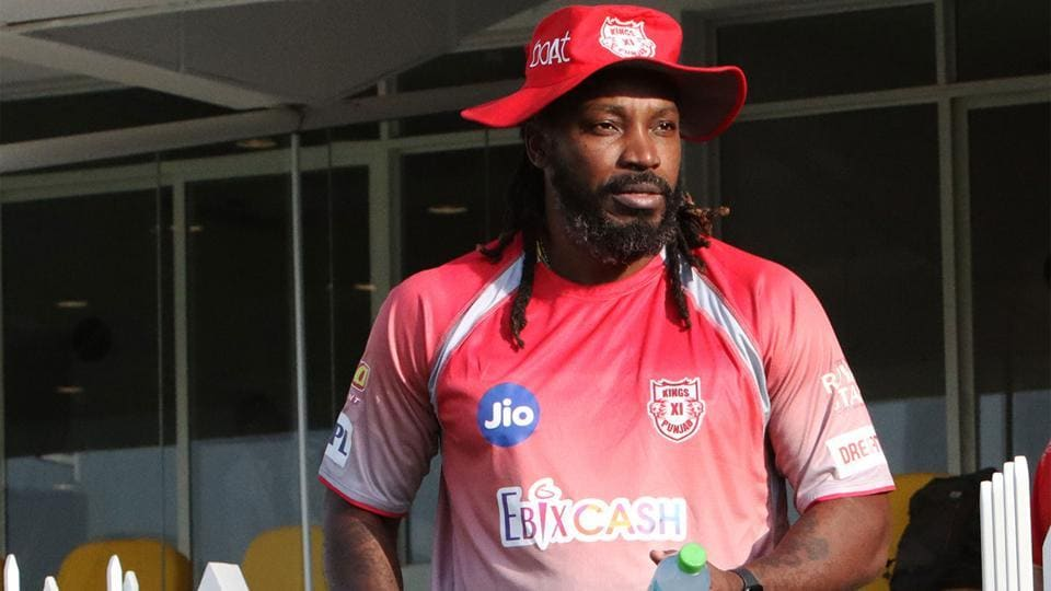Chris Gayle will once again look to start an IPL season with a biggie.