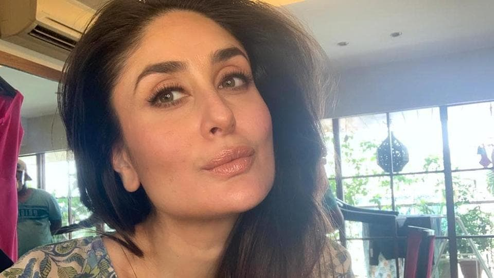 Kareena Kapoor Khan shares musings before 40th birthday: 'I want to love, laugh, forgive, forget and most importantly pray'
