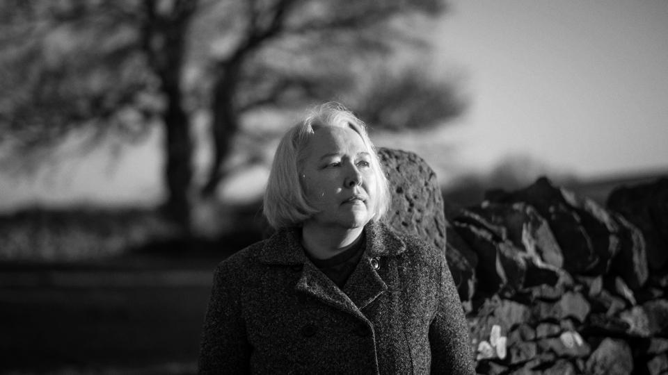 Author Susanna Clarke