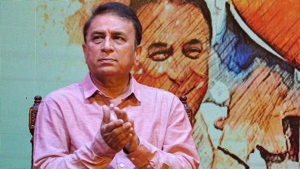 Sunil Gavaskar names player who could become 'India's future captain'