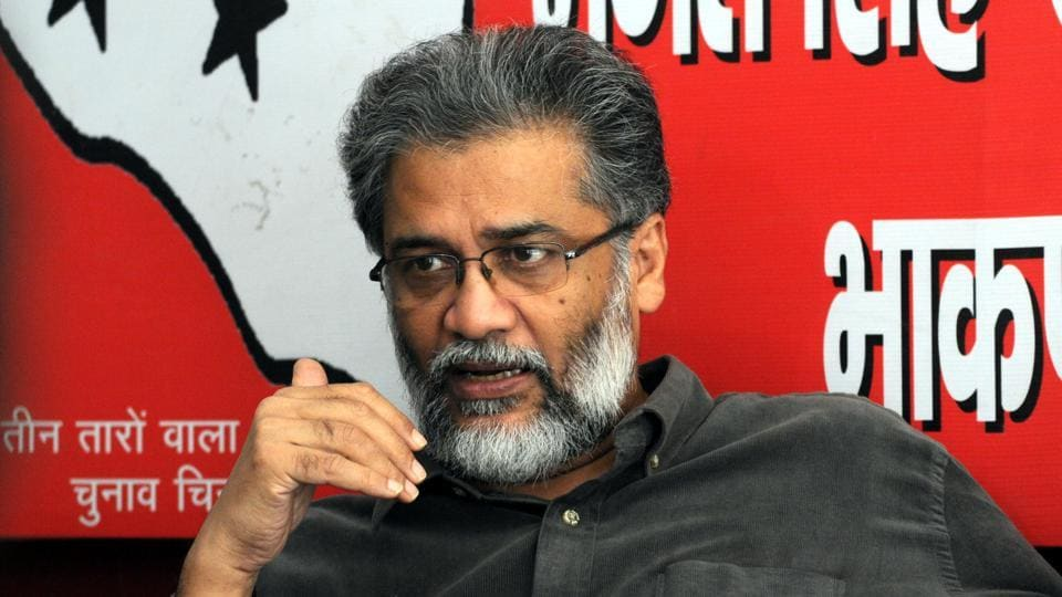 CPI(ML) General Secretary Dipankar Bhattacharya said his party had initiated talks with RJD for a broader left unity to defeat the BJP-JD(U) combine.