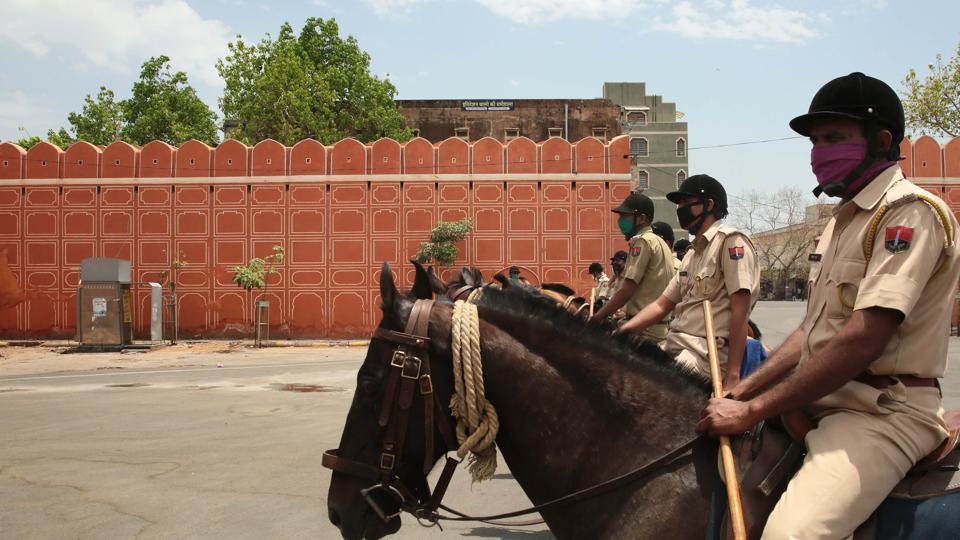 In view of alarming situation regarding coronavirus, it was decided to impose Section 144 of the CrPC in Jaipur, Jodhpur, Kota, Ajmer, Alwar, Bhilwara, Bikaner, Udaipur, Sikar, Pali and Nagaur