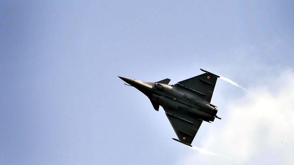 IAF's Rafale aircraft will conduct sorties in Eastern Ladakh as Army strengthens hold over 20 strategic points.