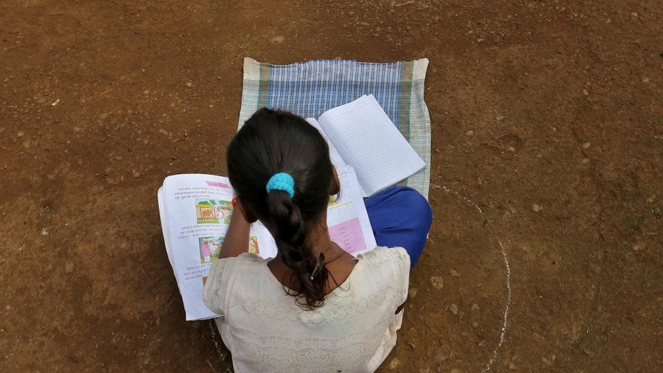 Girls are quitting school to work in coronavirus-battered rural Asia