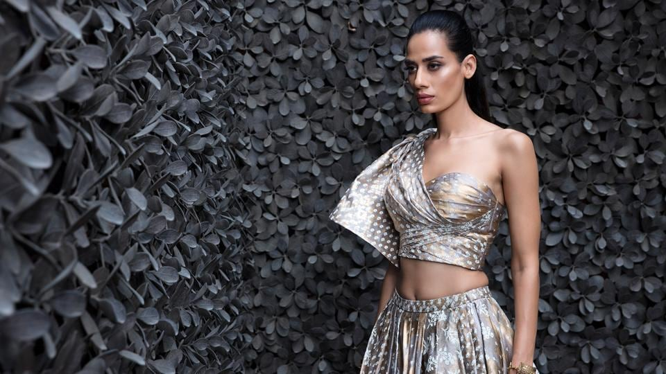 India Couture Week 2020: Shantanu and Nikhil's new collection offers a high dose of realism