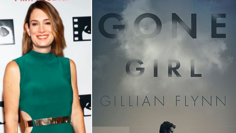 Fewer female antiheroes in fiction compared to men, says 'Gone Girl' author Gillian Flynn