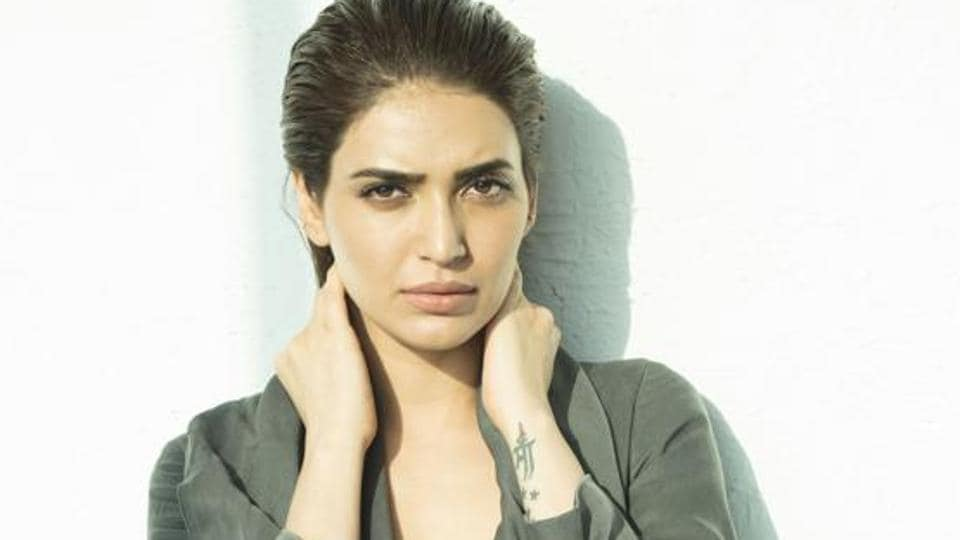 Karishma Tanna: I know people who're in certain camps in Bollywood but are still waiting for that break to happen