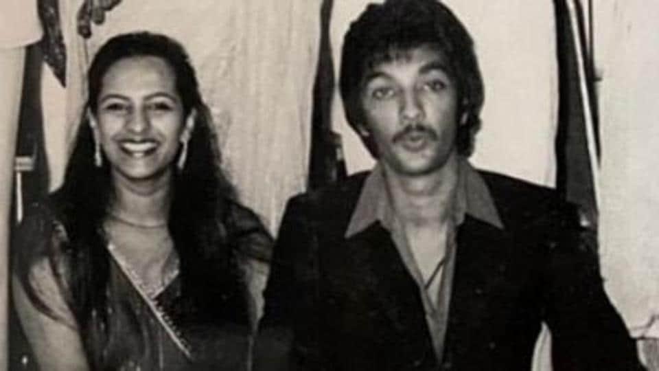 Ranveer Singh's parents, Jagjit Singh and Anju Bhavnani.