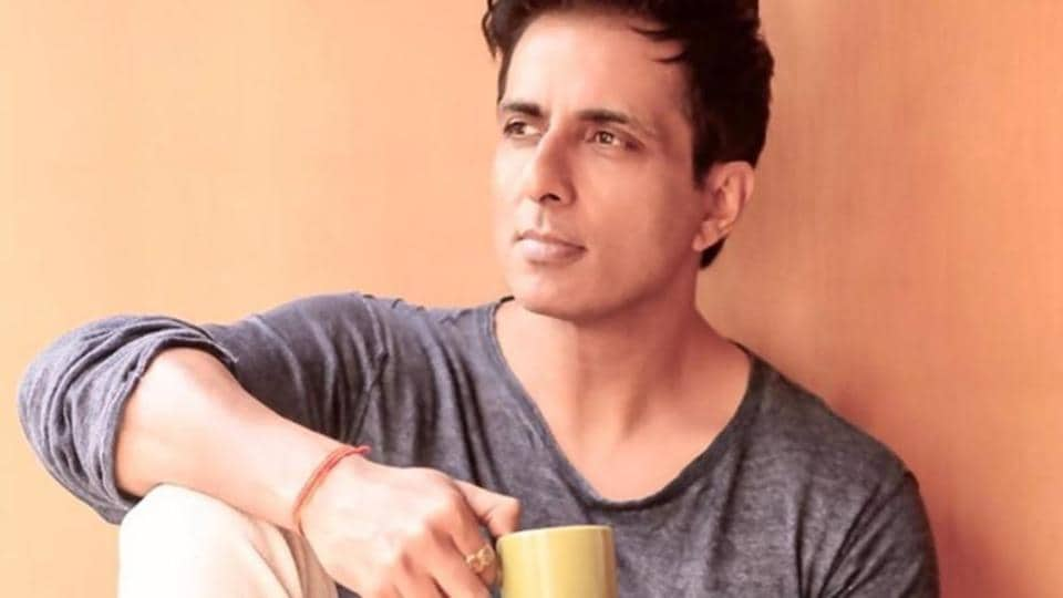 Sonu Sood has responded to haters.